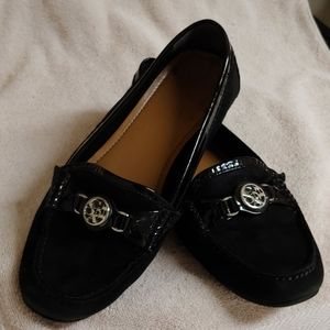 Coach loafers wm. sz.7B